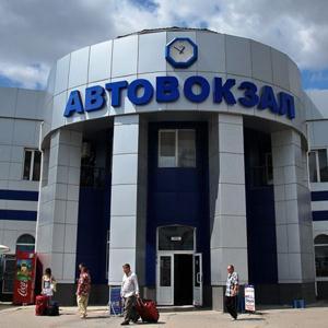 Автовокзалы Красково