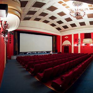 Кинотеатры Красково