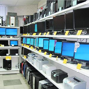 Компьютерные магазины Красково