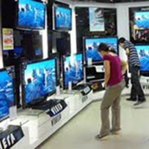 Магазины электроники Красково