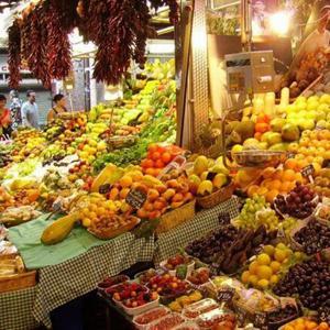 Рынки Красково