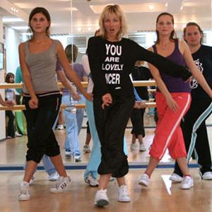 Школы танцев Красково