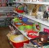 Магазины хозтоваров в Красково