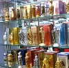 Парфюмерные магазины в Красково