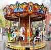 Парки культуры и отдыха в Красково