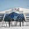 Спортивные комплексы в Красково