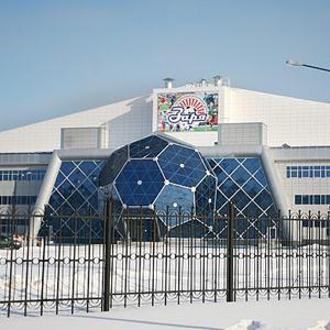 Спортивные комплексы Красково