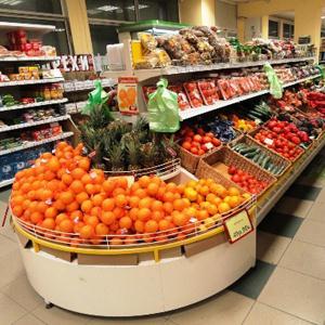Супермаркеты Красково