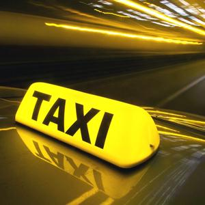 Такси Красково